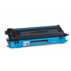 Brother Toner TN-135C 4000sid Cyan (Original)