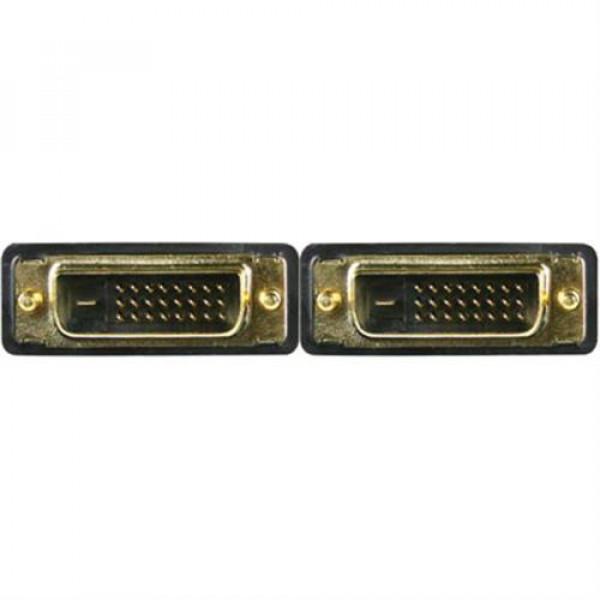 Kabel DVI-D - DVI-D (ha-ha) (2m)