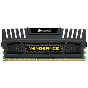Corsair 4GB DDR3, 1600MHz, 240pin Dimm 4GB DDR3 1600MHz RAM-minnen
