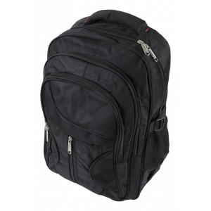 "Väska Ryggsäck 15"" 310x140x450mm 6-fack 19.5 liter"