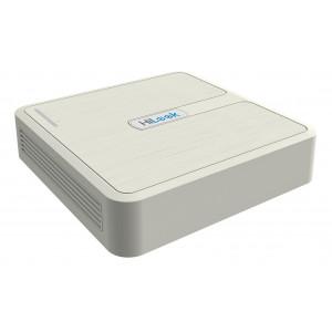 HiLook NVR-104H-D/4P H.265+, 1 SATA, 4 PoE