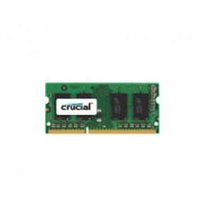SODIMM DDR3-1866 8GB - Crucial