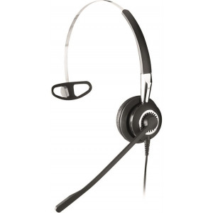 Headset Jabra BIZ 2400 Mono 3-in-1 Type: 89 E-HS, NC