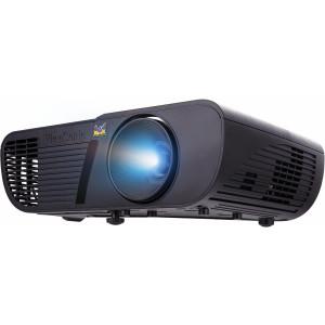 Projektor Viewsonic PJD5154 Desktop projector 3500ANSI-lumen DLP SVGA (800x600) 3D kompatibilitet Svart