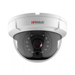 Övervakningskamera Dome 2MP 1080p Analog Inomh IR