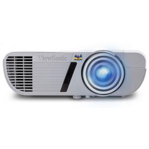 Projektor Viewsonic PJD6352LS Desktop projector 3500ANSI-lumen DLP XGA (1024x768) Vit