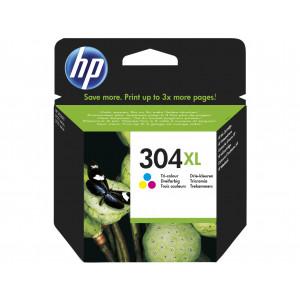 HP 304XL Color (Original)
