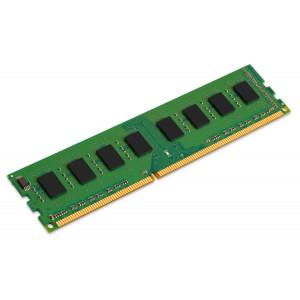Kingston Technology ValueRAM 4GB DDR3 1600MHz Module 4GB DDR3L 1600MHz RAM-minnen