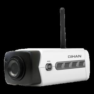 Qihan box camera