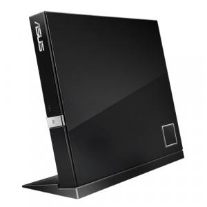 Blu-ray Combo - Asus SBC-06D2X-U