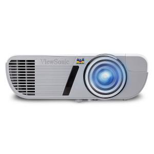 Projektor Viewsonic PJD6552LWS Desktop projector 3200ANSI-lumen DLP WXGA (1280x800) Vit