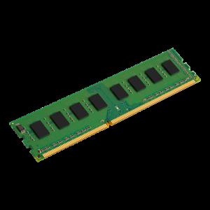 Kingston KCP, 8GB 1333MHz, CL9, 1RX8, ej-ecc, obuffrad, 1,5V KCP313ND8/8