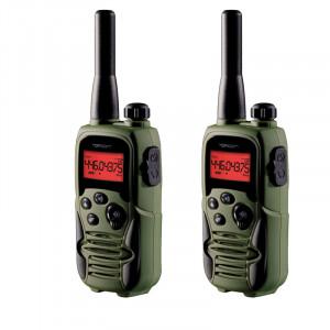 Walkie Talkie 10km Topcom TwinTalker 9500 Airsoft 10003243