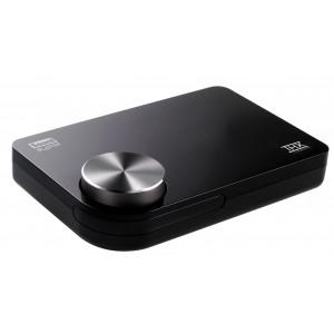 Ljudkort USB - Creative SoundBlaster X-Fi Surround