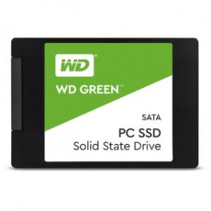 """SSD WD Green 480GB 2,5"""" SATA"""