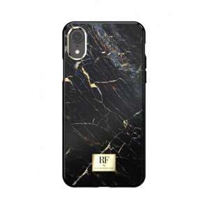 RF by Richmond & Finch Black Marble, iPhone XR