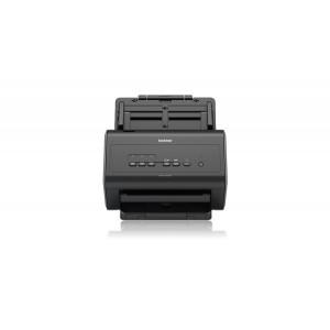 Brother ADS-2400N ADF scanner 600 x 600DPI A4 Svart skannrar