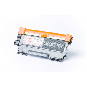 Brother TN-2210 Laser cartridge 1200sidor Svart lasertoners & patroner