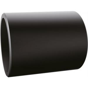 EPZI Skarvrör ,  aluminium, svart