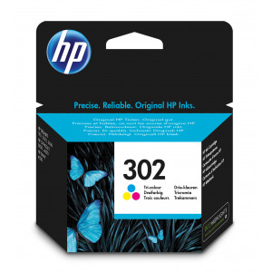 HP 302 Color (Original)