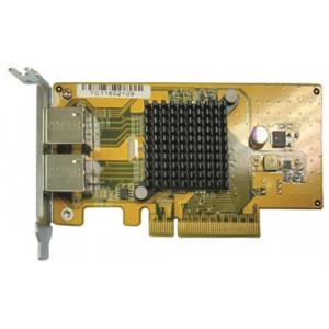 QNAP LAN-1G2T-D Intern WLAN 1000Mbit/s nätverkskort
