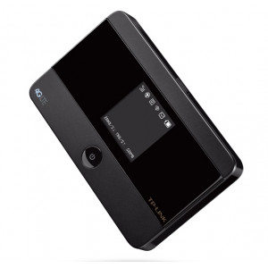 Mobil Router 3G/4G - TP-Link M7350