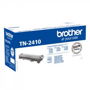 Brother Toner TN-2410 1200 sidor Svart Original