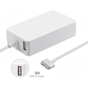 MBXAP-AC0002 macbook pro laddare 60W magsafe 2 net2world