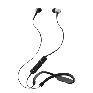 Bluetooth Headset - In-Ear 10m Vattentåliga