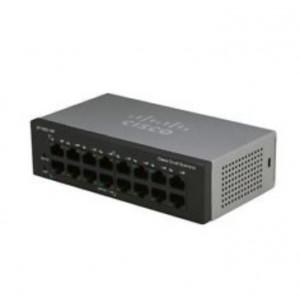 Nätverksswitch 16-port - Cisco.