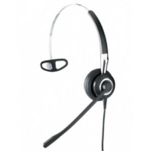 Headset Jabra BIZ2400 Mono Kabel Svart