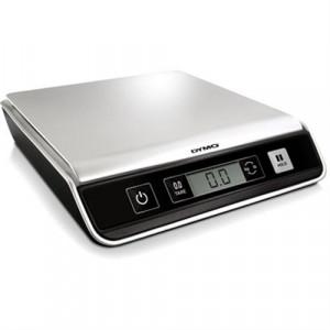 DYMO M10 Electronic postal scale Svart