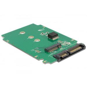 DeLOCK 62521 Intern nätverkskort/adapters