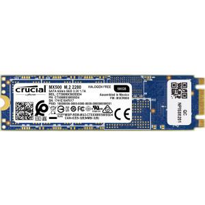 SSD M2 Crucial MX500 M.2 500GB