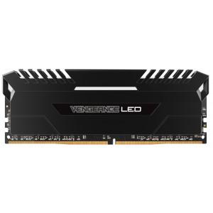 RAM Minne Corsair V 16GB DDR4 White LED 2x288, 3000MHz