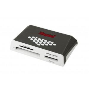 Minneskortläsare extern USB3.0 Kingston