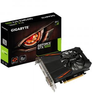 Grafikkort Gigabyte GeForce GTX 1050 D5 GeForce GTX 1050 2GB GDDR5