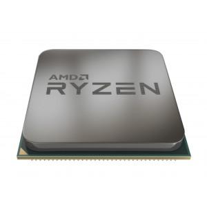 AMD Ryzen 3 1200 processorer 3,1 GHz Låda 8 MB L3