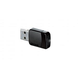 D-Link AC750 WLAN 433Mbit/s nätverkskort
