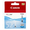 Canon CLI-521 Cyan bläckpatroner