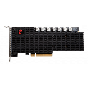 SSD Kingston Technology DCP1000, 800GB 800GB HHHL PCI Express 3.0
