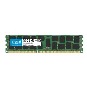 Crucial 16GB DDR3 PC3-12800 RAM-minnen 1600 MHz ECC