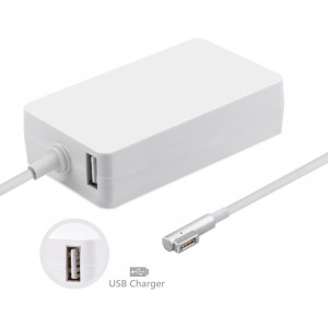 MBXAP-AC0005 Laddare 60W Apple Macbook Pro Magsafe 1