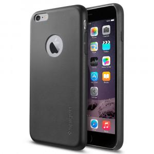 """Skal Spigen SGP11399 5.5"""" Cover case Svart mobiltelefonfodral"""