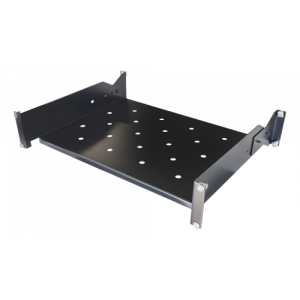 "2U 366 Cantilever shelf with mounting ear,19"" installation for G serie"