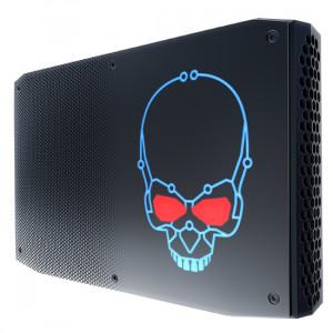 Intel NUC Core i7 RX VEGA M GL + 16GB DDR4 + SSD-500GB M.2