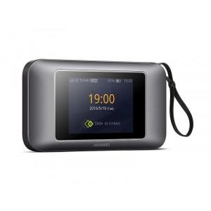 Mobilrouter 3G/4G - Huawei E5787S svart