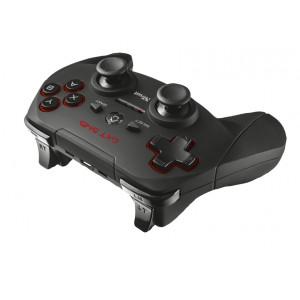 Gamepad - Trust GXT545 Wireless Gamepad PC/PS3