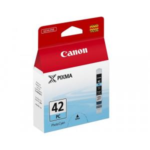 Canon CLI-42PC Photo Cyan (Original)