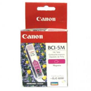 Canon BCI-5M Magenta (Original).